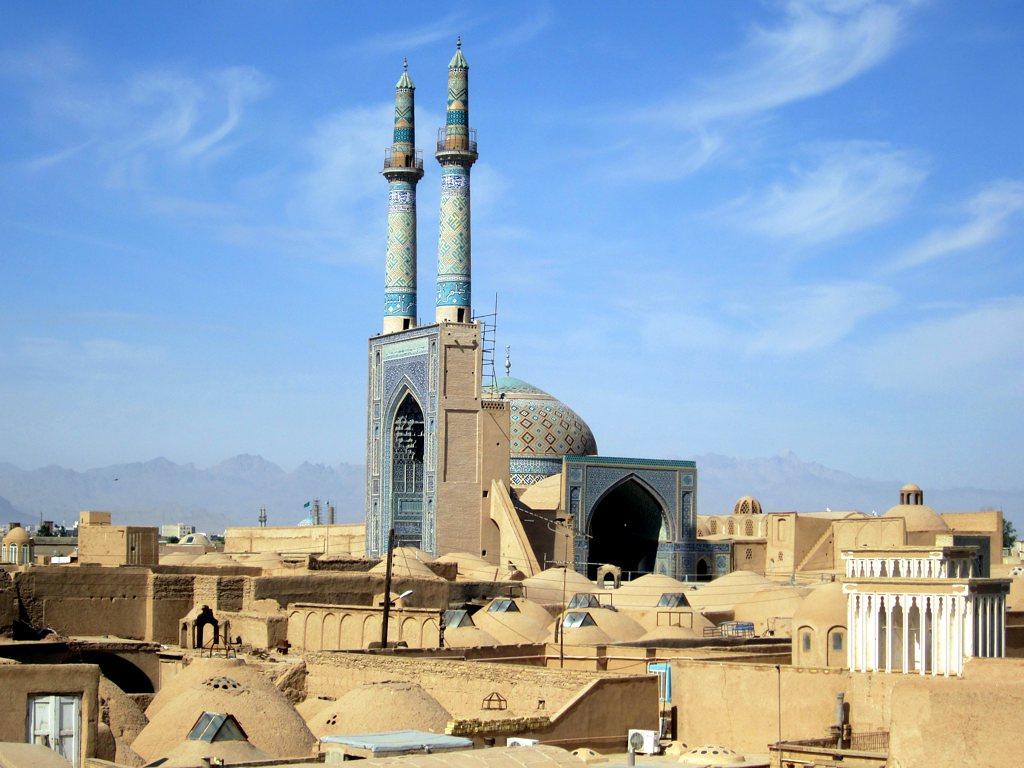 Для исламского мира Средние века – это замечательная эпоха процветания, просвещения и подъема. Фото: David Stanley