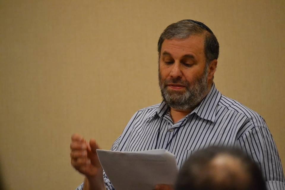 Историк Давид Фишман рассказал о евреях-монархистах