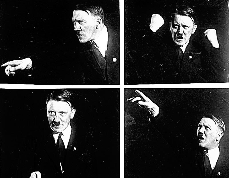 «Майн Кампф»: Гитлерам надо верить - relevant