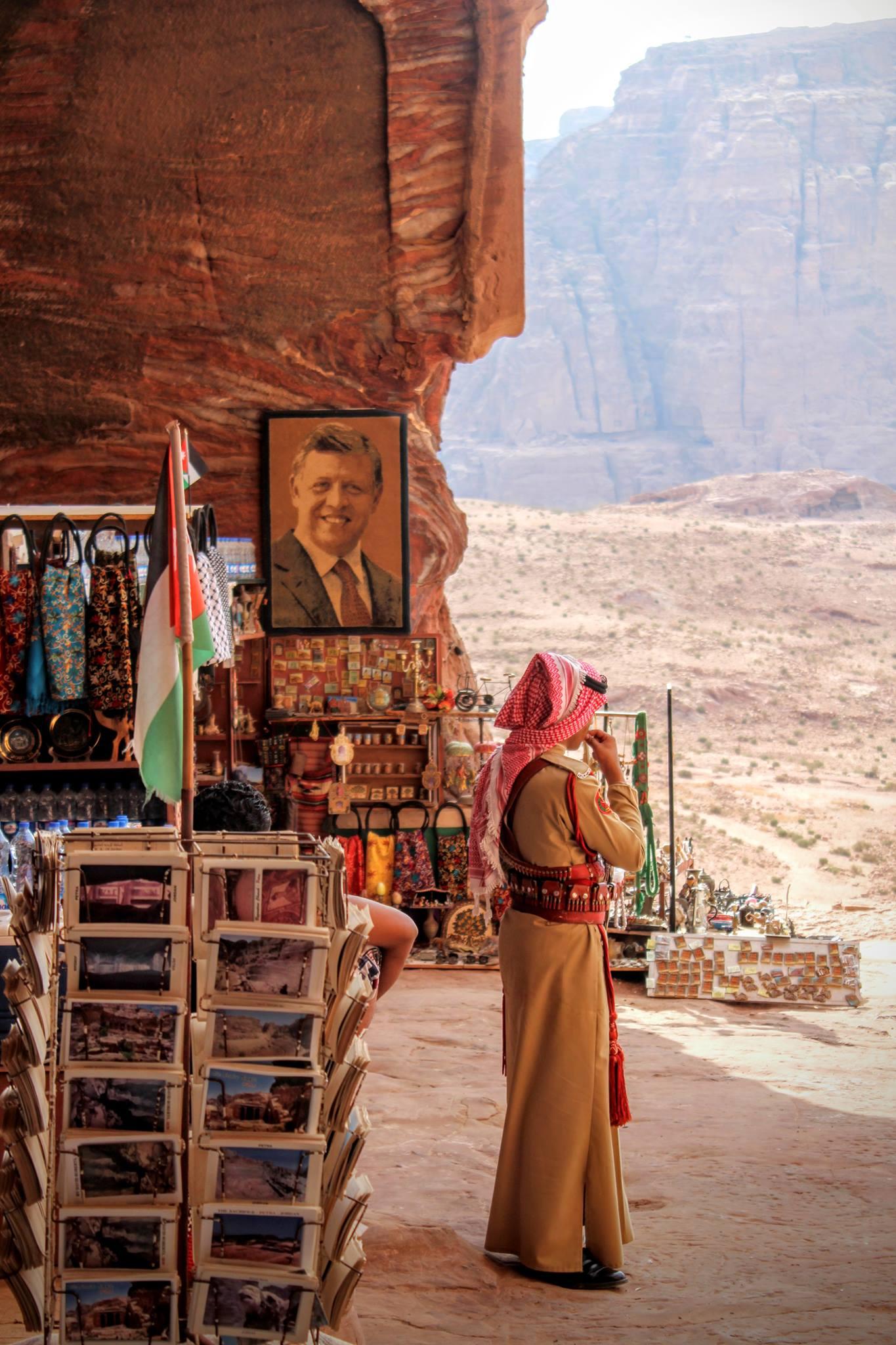 Иордания. Фото автора.