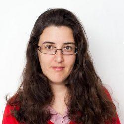 Елизавета Цуркова