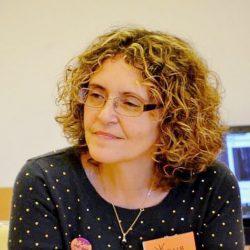 Женя Пукшанская