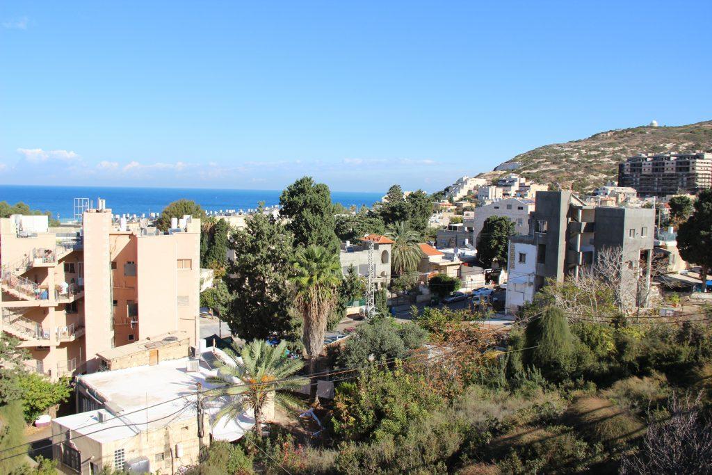 Город «ду киюм» – необыкновенная Хайфа - relevant