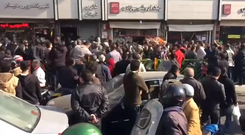 В Иране все по-взрослому... - relevant