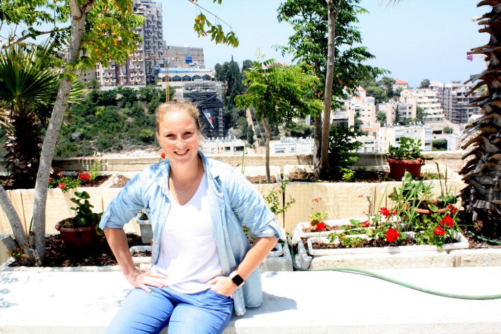 Илана Кратыш — девочка, которая побеждает - relevant